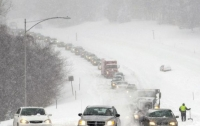 На Польской границе более тысячи авто застряли в очереди