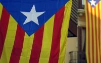 Украинцев просят не ездить в Каталонию