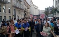 Активисты разъяснили Зеленскому, чего не стоит делать