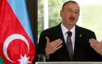 Азербайджан призвал Армению к урегулированию карабахского конфликта