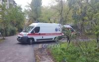 В Киеве девушка по неосторожности наглоталась угарного газа и погибла