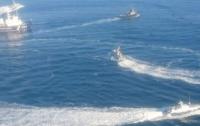 Назвали имена россиян, которых накажут за агрессию в Азовском море