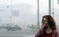 В парках Киева установят датчики чистого воздуха