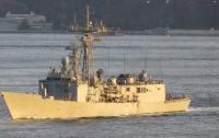 Из Одессы вышли корабли НАТО