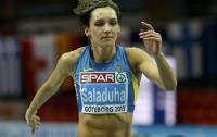 Украинка взяла «золото» на ЧЕ по легкой атлетике