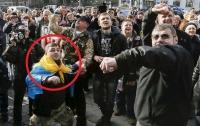 Украинский гражданин может пострадать из-за большой надежды на Надежду Савченко