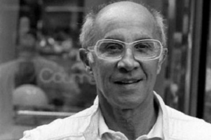 Скончался  модельер Андре Курреж, один изсоздателей мини-юбки