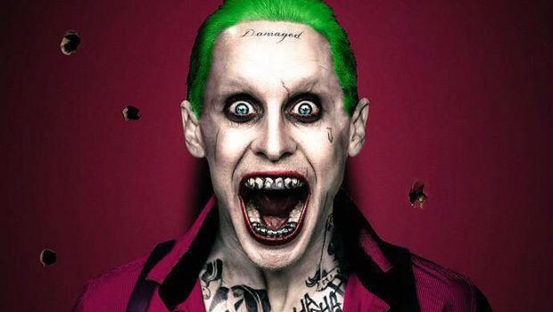 Киноман принял решение судиться ссоздателями «Отряда самоубийц» из-за Джокера