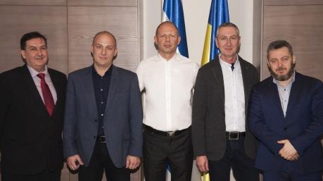 Ізраїльські лікарі поділяться досвідом з українськими колегами