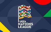 УЕФА предлагает расширить новый турнир Лигу наций на весь мир