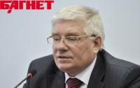 Чечетов снова увидел оппозицию на обочине