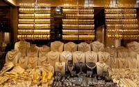 Во Львове нагло ограбили ювелирный магазин