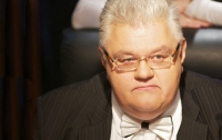 Комик Сергей Сивохо подался в политику