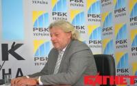 Партийная система в Украине себя дискредитировала, - Драников