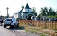 Прихожане церкви перешли в ПЦУ из-за Путина