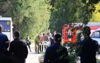 Теракт в Керчи: появились новые подробности об убийце