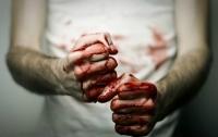 На Днепропетровщине рецидивист ограбил и убил прохожего