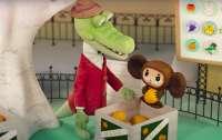 В Японии создали 3D-мультфильм о Чебурашке