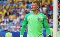 Голкипер сборной Англии устроил пьяный дебош в публичном месте (видео)
