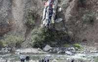 ДТП в Перу: автобус упал с 200-метровой скалы, 32 человека погибли