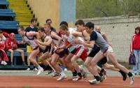 В Киеве стартуют соревнований по легкой атлетике