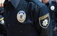 Новогодние празднования в Киеве будут охранять 450 полицейских