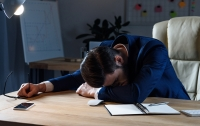 Названа смертельная опасность долгого рабочего дня