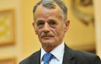 Украинцы сделали правильный выбор, - Мустафа Джемилев
