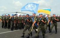 Украинские миротворцы, вернувшиеся из Либерии, привезли на родину малярию