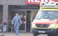 В супермаркете немецкого Бремена произошла стрельба