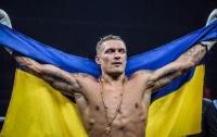 Российский боксер хочет подраться с украинским чемпионом