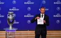 Германия примет чемпионат Европы по футболу в 2024 году