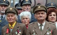 Воины ОУН-УПА отныне тоже являются участниками боевых действий