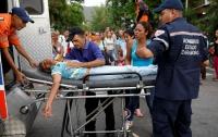 Столкновения и пожар в тюрьме Венесуэлы: 68 человек погибли