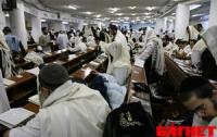 В Умани хасиды могут «настучать» на украинцев в консульском отделе