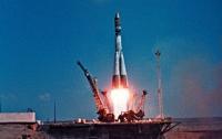Сегодня станет ясно, кто из Киева полетит в космос