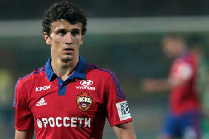 Футболист Роман Еременко дисквалифицирован надва года заупотребление кокаина