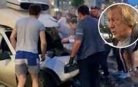 Российский актер Ефремов пока не соизволил хотя бы извиниться перед семьей убитого им человека