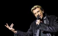 Во Франции умер известный рок-музыкант