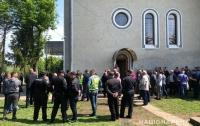 Церковный скандал из-за недвижимости случился на Буковине