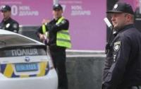 За год в Украине произошло 144 аварии по вине патрульных
