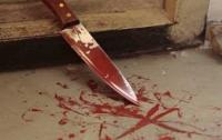 На Тернопольщине после застолья мужчина устроил кровавую резню