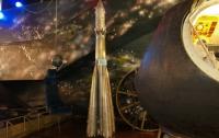 Бажаючі побувати в космосі можуть це зробити в Києві