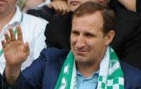 ФФУ оштрафовала президента «Ворсклы» на 100 тысяч гривен