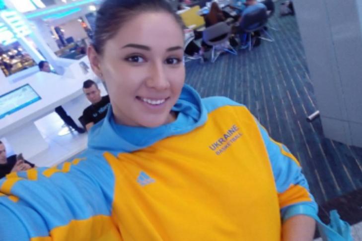 Украинка Дарья Завидная вошла втоп-10 мирового рейтинга баскетбола 3х3