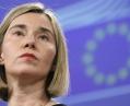 Могерини назвала сроки принятия новых антироссийских санкций