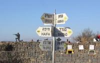 США могут признать Голанские высоты территорией Израиля