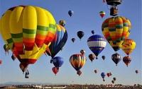 На Киевщине состоится фестиваль воздушных шаров