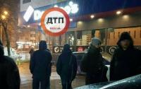 В Киеве произошла перестрелка, есть пострадавшие