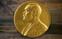 Впервые с 1943 года отменили Нобелевскую премию